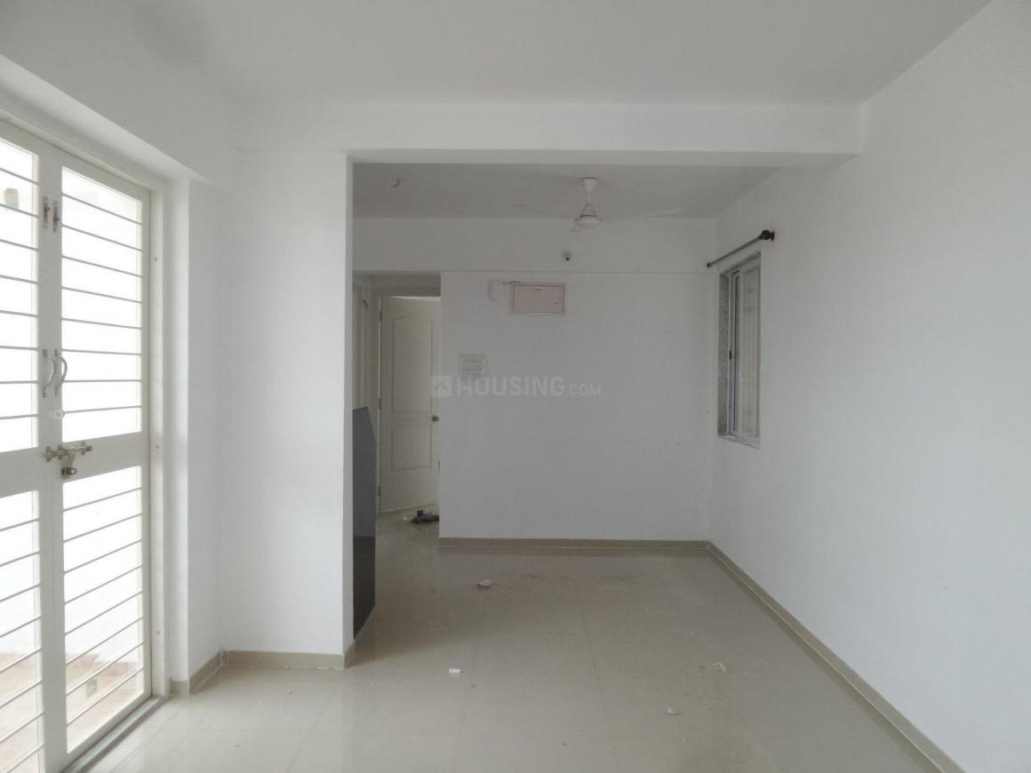 Living Room Image of 800 Sq.ft 2 BHK Apartment for rent in Wagholi for 8500