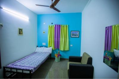 Bedroom Image of Allamanda Abode in Nanmangalam