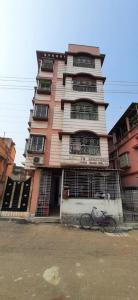 Gallery Cover Image of 800 Sq.ft 2 BHK Apartment for buy in Nabapally for 2650000