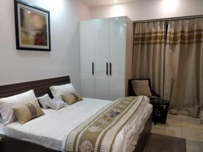 Gallery Cover Image of 1380 Sq.ft 2 BHK Apartment for rent in Mahagun Mirabella, Sector 79 for 20000