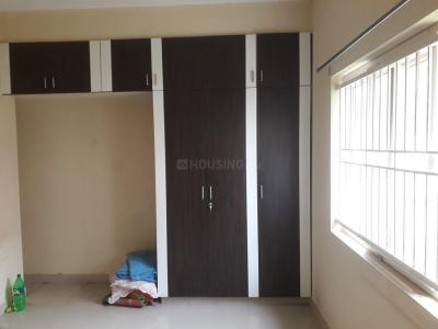 Gallery Cover Image of 750 Sq.ft 2 BHK Independent Floor for rent in Bangalore City Municipal Corporation Layout for 10000