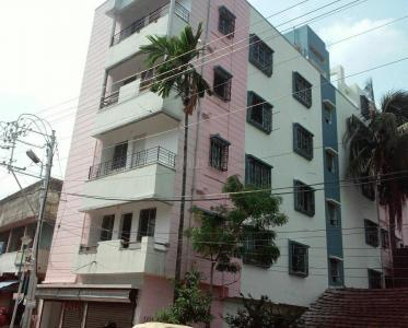 Gallery Cover Image of 450 Sq.ft 1 BHK Apartment for rent in Patipukur for 6500