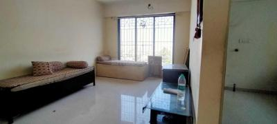Gallery Cover Image of 825 Sq.ft 2 BHK Apartment for rent in Santacruz East for 55000