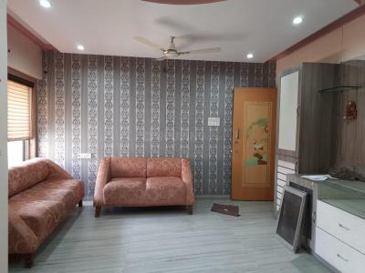 Gallery Cover Image of 950 Sq.ft 2 BHK Apartment for buy in Kabra Hyde Park, Thane West for 11500000