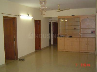 Gallery Cover Image of 1600 Sq.ft 3 BHK Apartment for rent in HM Tambourine, JP Nagar for 27000