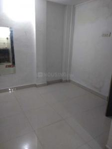 Gallery Cover Image of 500 Sq.ft 1 RK Independent House for rent in Airoli for 12000
