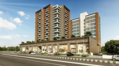 Gallery Cover Image of 997 Sq.ft 2 BHK Apartment for rent in Punawale for 15000