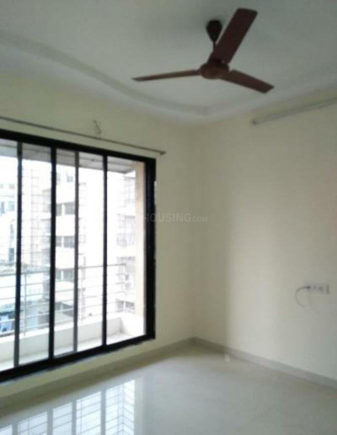 Bedroom Image of 1100 Sq.ft 2 BHK Apartment for rent in Nerul for 20000