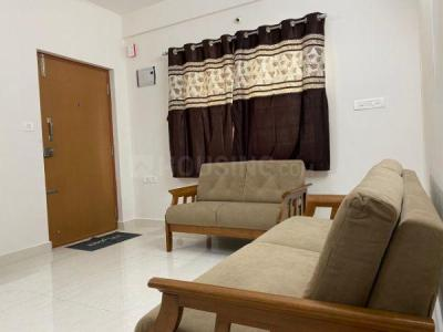 Gallery Cover Image of 1700 Sq.ft 3 BHK Independent House for rent in Rajajinagar for 35000