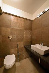 Gallery Cover Image of 485 Sq.ft 1 BHK Apartment for buy in Andheri East for 14000000