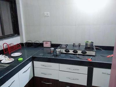 Kitchen Image of Paying Guest Boys And Girls in Powai