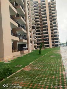 Gallery Cover Image of 945 Sq.ft 2 BHK Apartment for buy in MVN Athens Sohna, sector 5, Sohna for 1681456