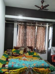 Gallery Cover Image of 1156 Sq.ft 1 BHK Apartment for rent in Undri for 12500