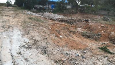 Gallery Cover Image of 2925 Sq.ft Residential Plot for buy in Kondapur for 22800000