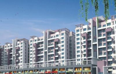 Gallery Cover Image of 1279 Sq.ft 3 BHK Apartment for buy in Tathawade for 7500000