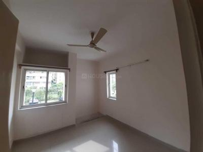 Gallery Cover Image of 1226 Sq.ft 3 BHK Apartment for rent in Unitech Vistas, New Town for 18500