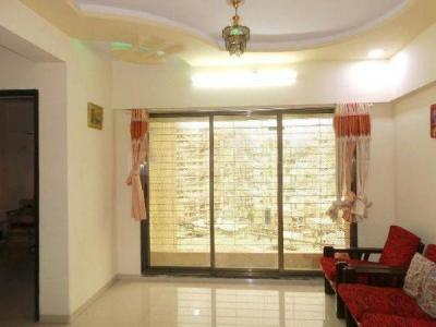 Gallery Cover Image of 920 Sq.ft 2 BHK Apartment for buy in Ritu Glorious, Mira Road East for 7500000