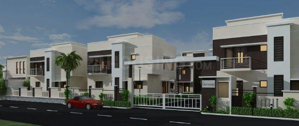Building Image of 1767 Sq.ft 3 BHK Independent House for buy in Chengalpattu for 7187000