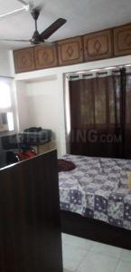 Gallery Cover Image of 650 Sq.ft 1 BHK Apartment for rent in Vashi for 16000
