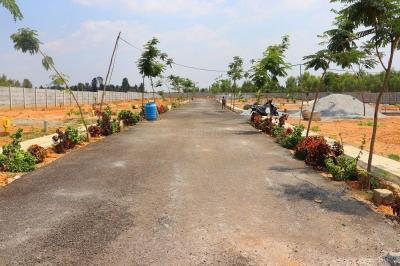 1200 Sq.ft Residential Plot for Sale in Medahalli, Bangalore