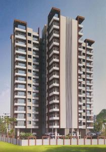 Gallery Cover Image of 750 Sq.ft 1 BHK Apartment for buy in Om Shree Tirupati Balaji Tirupati Pooja, Bhayandar East for 5963000