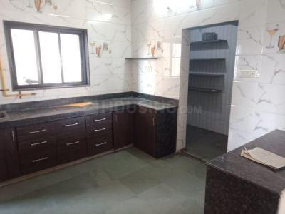 Gallery Cover Image of 1900 Sq.ft 3 BHK Apartment for rent in Suryam Suryaketu Tower, Bodakdev for 28000