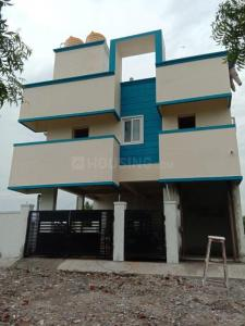 Gallery Cover Image of 900 Sq.ft 2 BHK Independent House for rent in Varadharajapuram for 9000