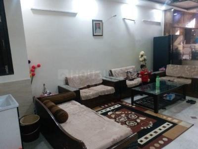 Gallery Cover Image of 1440 Sq.ft 3 BHK Independent Floor for buy in Mukherjee Nagar for 10000000