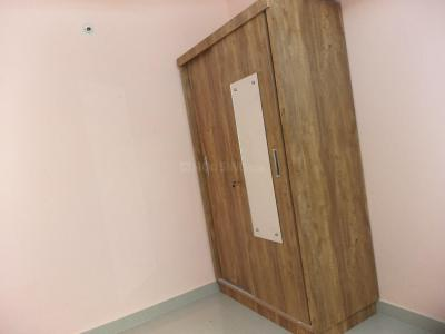 Gallery Cover Image of 550 Sq.ft 1 BHK Apartment for rent in Sadduguntepalya for 12000