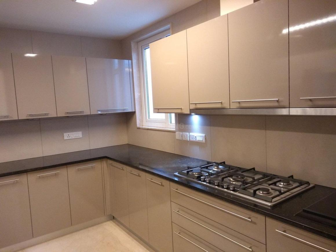 Kitchen Image of 15000 Sq.ft 5+ BHK Independent House for buy in DLF Farms for 300000000