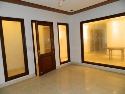 Gallery Cover Image of 5094 Sq.ft 3 BHK Independent Floor for rent in Gulmohar Park for 175000