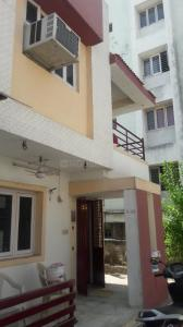 Gallery Cover Image of 1800 Sq.ft 3 BHK Independent House for buy in Bopal for 8500000