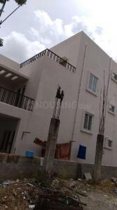 Gallery Cover Image of 3500 Sq.ft 4 BHK Villa for rent in Dhaatri Lunetta Villas, Bandlaguda Jagir for 27000