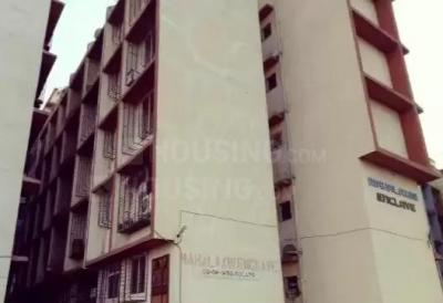 Gallery Cover Image of 755 Sq.ft 2 BHK Apartment for rent in Mahalaxmi Enclave, Chandansar for 4500