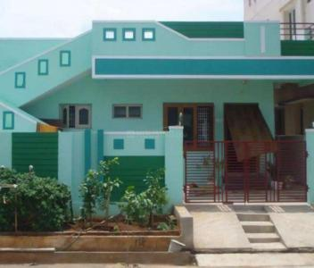 Gallery Cover Image of 650 Sq.ft 2 BHK Independent House for buy in Gerugambakkam for 3920000