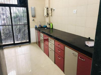 Gallery Cover Image of 900 Sq.ft 2 BHK Apartment for rent in Andheri West for 40000