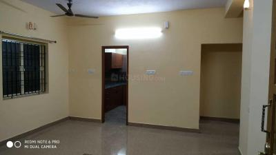 Gallery Cover Image of 1144 Sq.ft 2 BHK Apartment for rent in Velachery for 15000