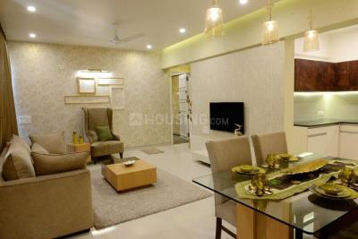 Gallery Cover Image of 899 Sq.ft 2 BHK Apartment for buy in Satyam Shrey B, Bavdhan for 6500000