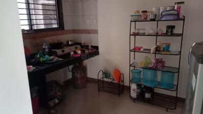Kitchen Image of Jasminium in Magarpatta City