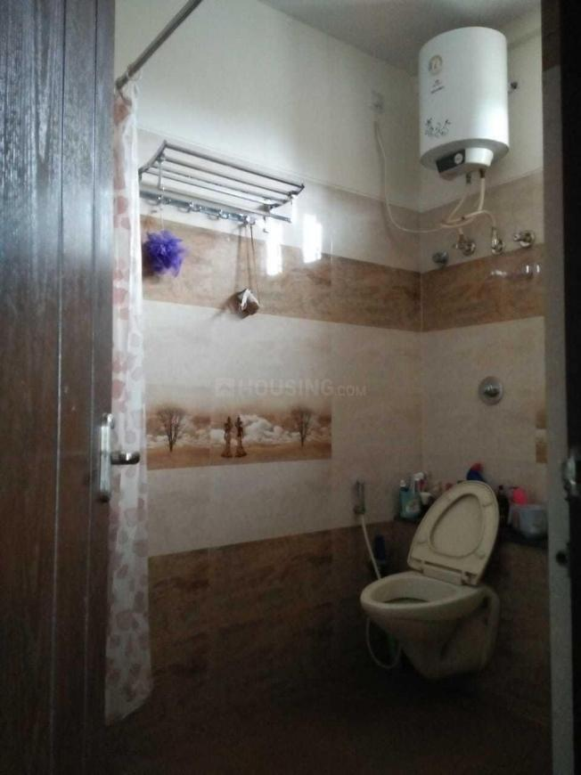 Bathroom Image of 1000 Sq.ft 2 BHK Independent House for rent in R. T. Nagar for 15000