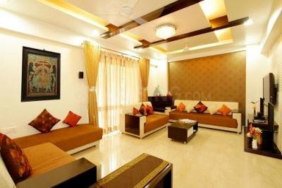 Gallery Cover Image of 3000 Sq.ft 5 BHK Apartment for rent in Aminjikarai for 55000