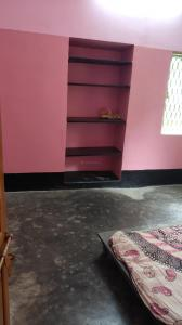 Gallery Cover Image of 450 Sq.ft 1 BHK Independent House for rent in New Town for 5500