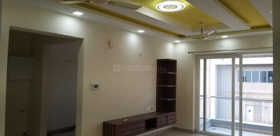 Gallery Cover Image of 1221 Sq.ft 2 BHK Apartment for rent in Appaswamy Greensville, Sholinganallur for 22000