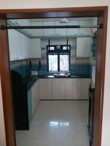 Kitchen Image of PG 4035773 Chembur in Chembur