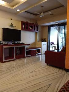 Gallery Cover Image of 1700 Sq.ft 2 BHK Apartment for buy in Kopar Khairane for 15000000