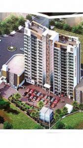 Gallery Cover Image of 931 Sq.ft 2 BHK Apartment for buy in Shree Ramdev Ritu Heights, Mira Road East for 7448000