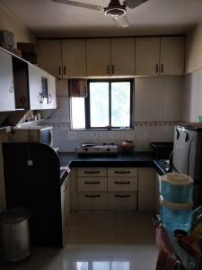 येरवाड़ा  में 21000  किराया  के लिए 1125 Sq.ft 2 BHK अपार्टमेंट के किचन  की तस्वीर