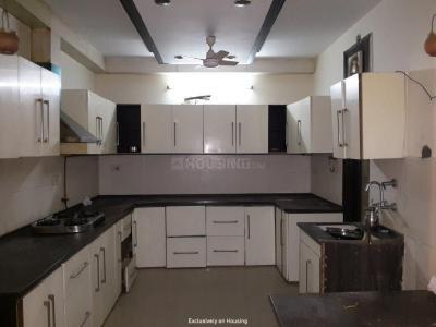 Kitchen Image of Sai PG in Vaishali