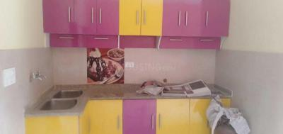 Gallery Cover Image of 1400 Sq.ft 2 BHK Independent Floor for rent in Ballabhgarh for 5000