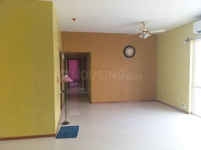 Gallery Cover Image of 1290 Sq.ft 3 BHK Independent House for rent in Salt Lake City for 16000